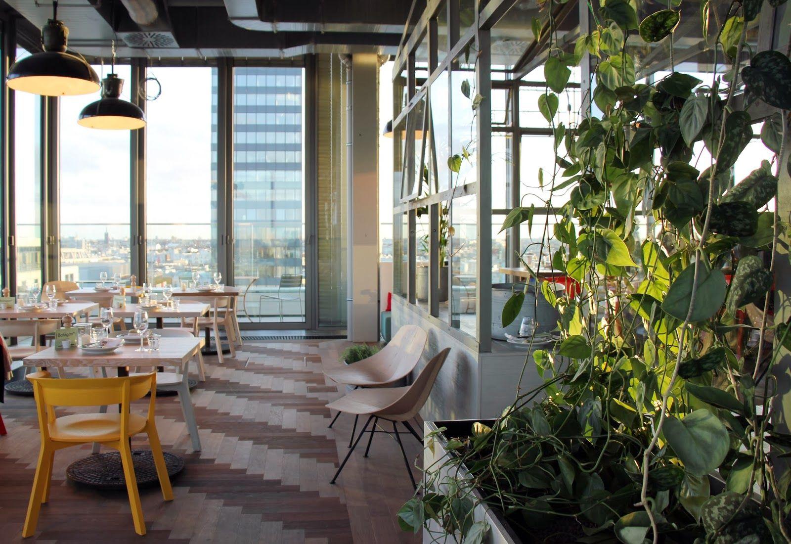 25hours Hotel Bikini Berlin Anneliwest Berlin