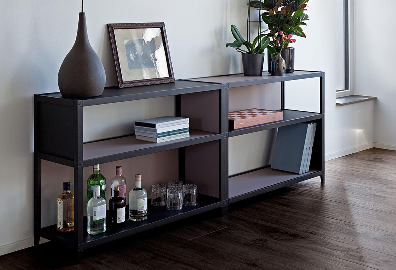 Das Montagsmöbel 61 Das Möbel Design System Von Veit Anneliwest