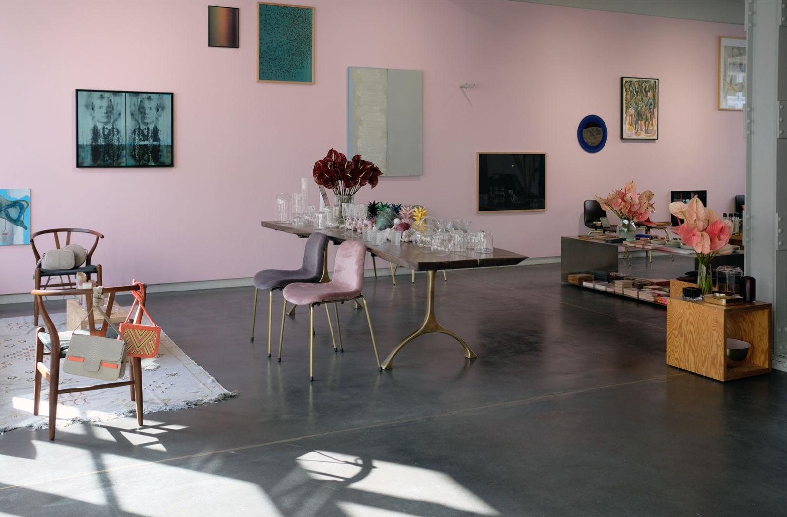loft wohnung buhne gestalterische kreativitat, artikel - anneliwest|berlin, Design ideen