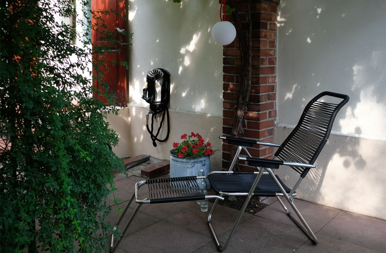 Outdoorküche Garten Yoga : Artikel anneliwestberlin
