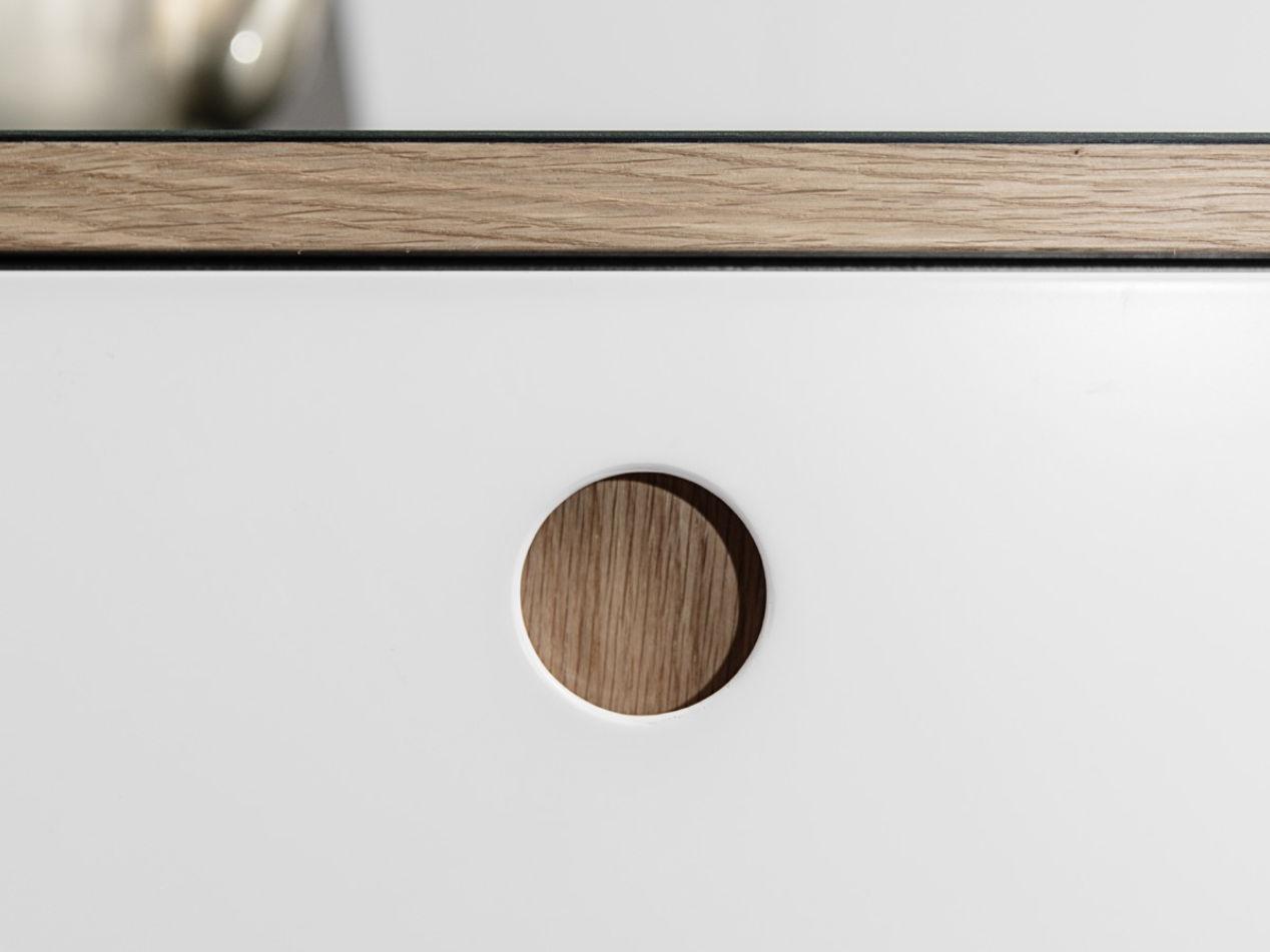 Credenza 2 Ante Ikea : Ikea hack küche. ebay mülleimer küche modern und vintage