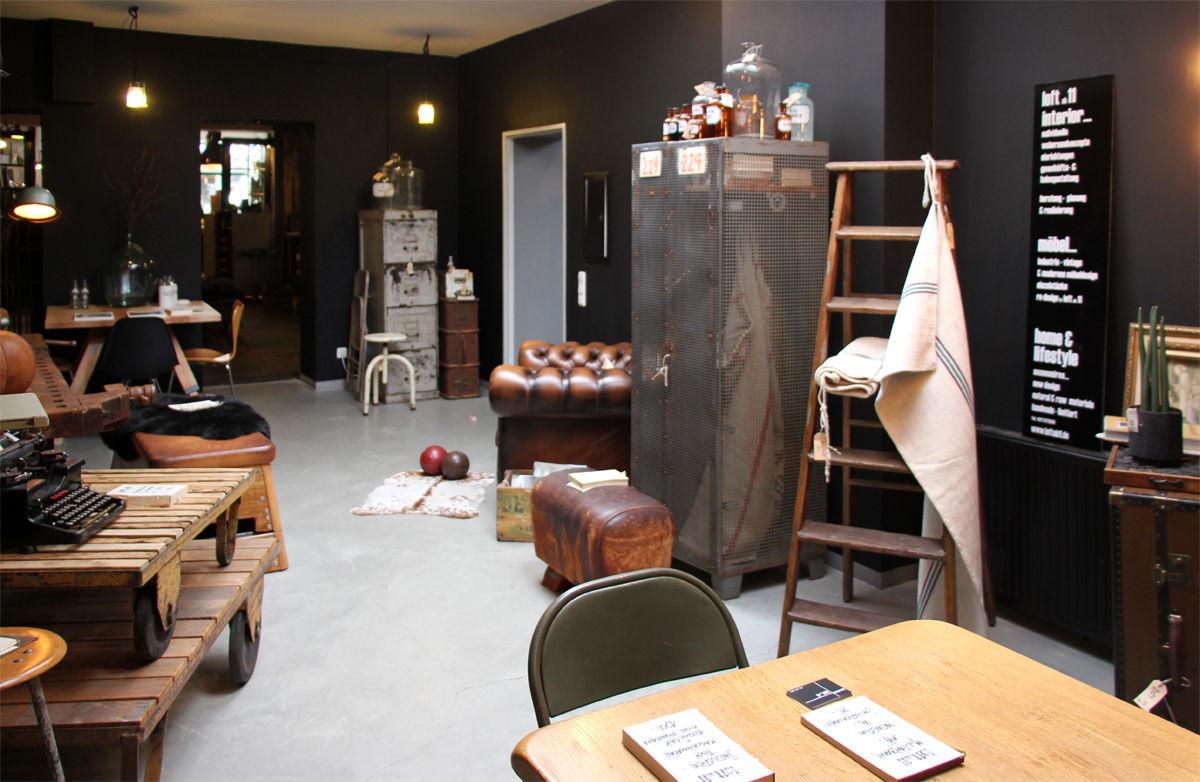 dreist loftab11 anneliwest berlin. Black Bedroom Furniture Sets. Home Design Ideas