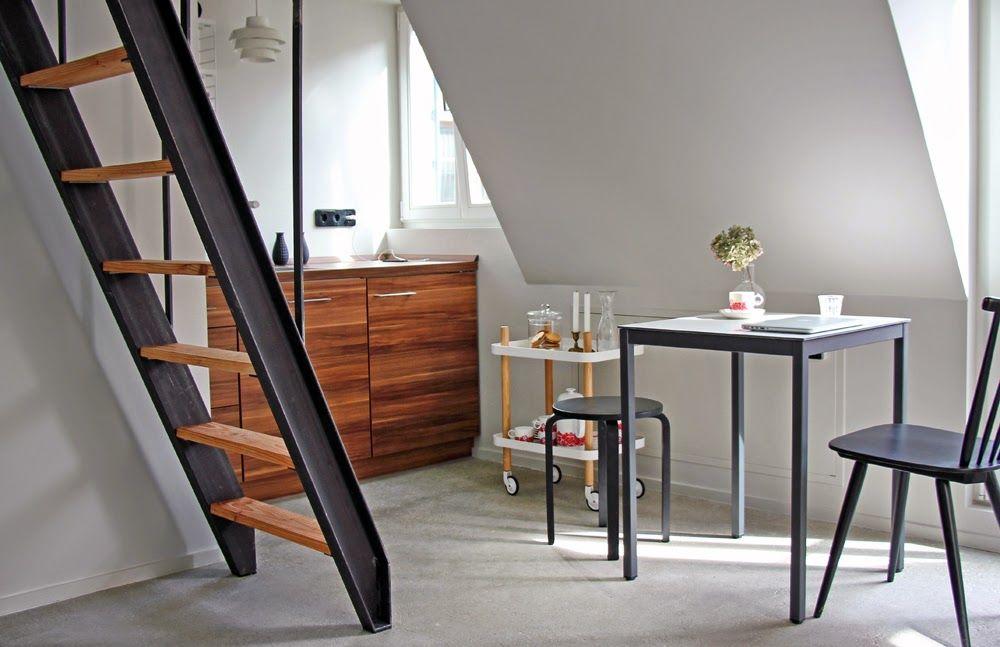 interior projekt 25 quadratmeter berlin mitte anneliwest berlin. Black Bedroom Furniture Sets. Home Design Ideas