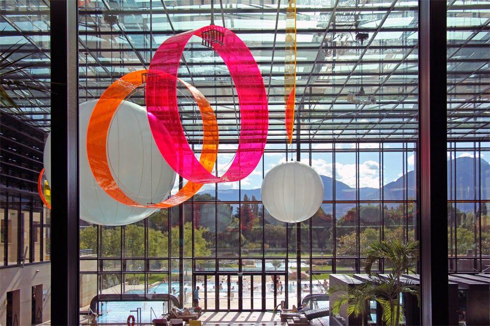 Kunst Design In Meran Das Imperialart Hotel Anneliwestberlin