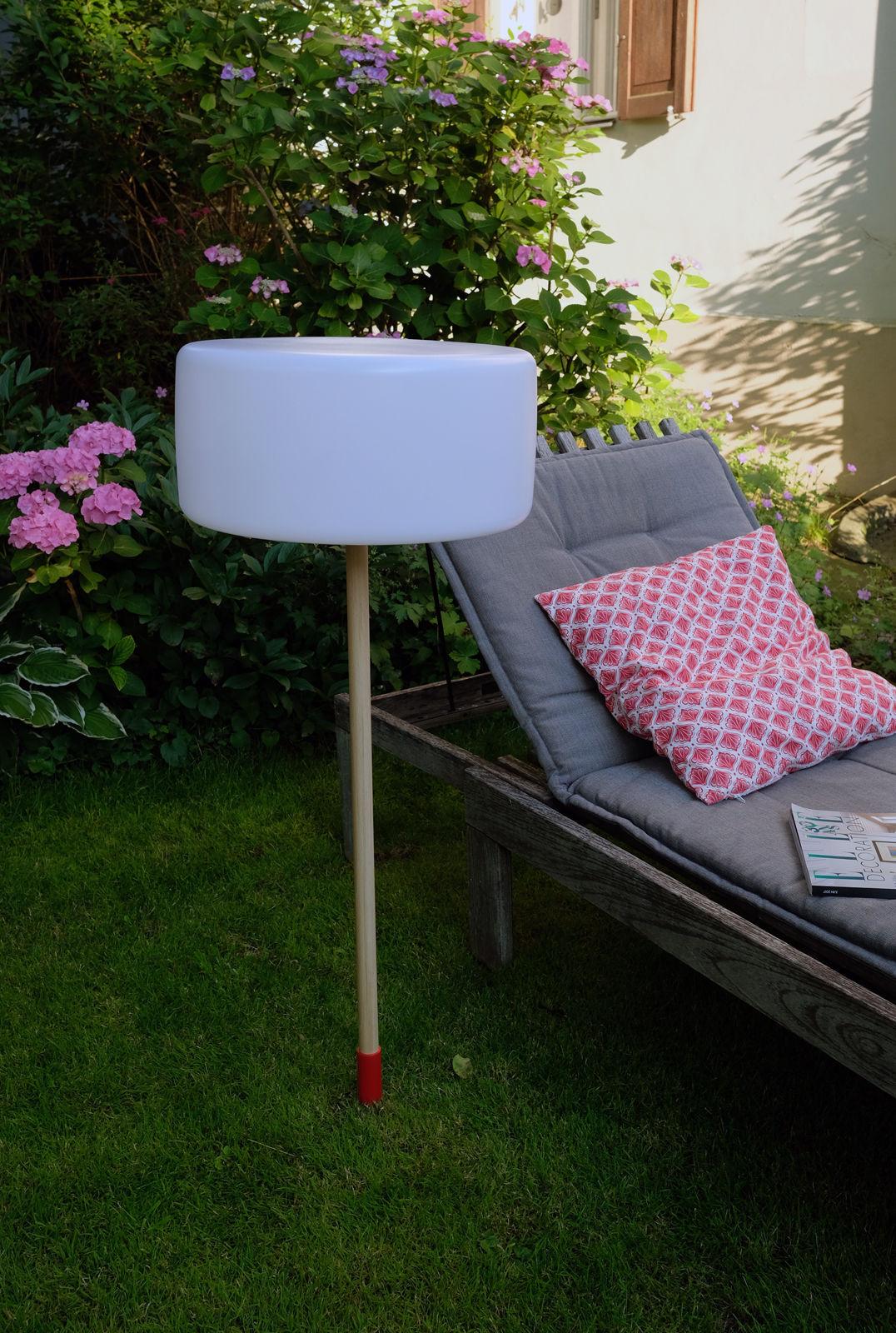 thierry le swinger gem tliches licht f r drau en. Black Bedroom Furniture Sets. Home Design Ideas